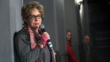 """Zofia Czerwińska o osobach homoseksualnych w światku aktorskim. """"Garną się"""""""