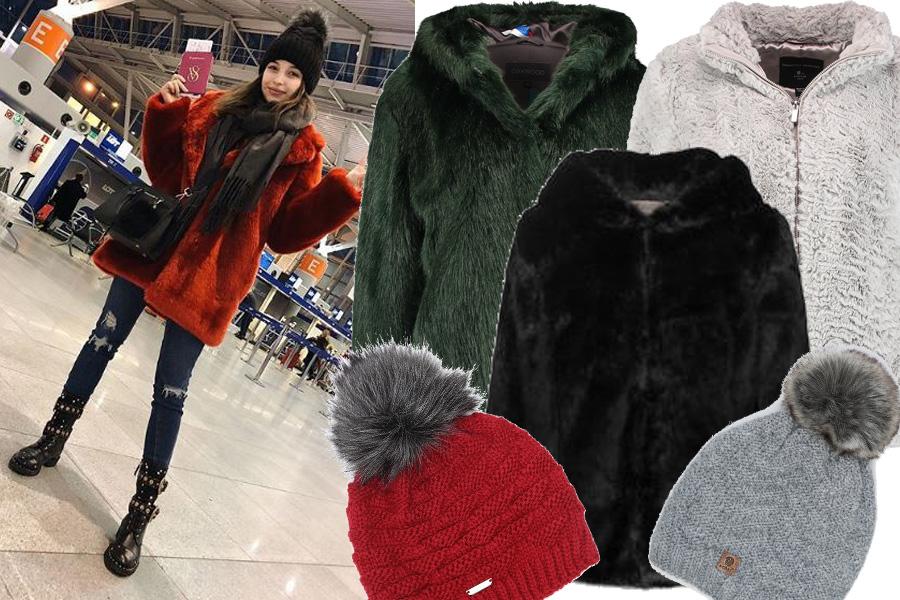 Kolaż/Materiały partnera/fot. www.instagram.com/juliawieniawa/