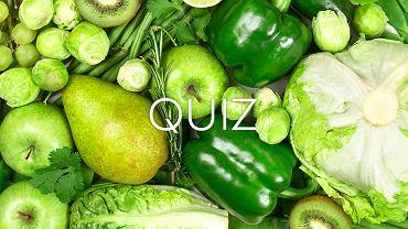 Tylko obyta osoba poradzi sobie z tym zielonym quizem wiedzy ogólnej