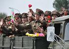 Gwałty i głód. Żołnierka armii Kima uciekła z Korei Płn. i przerwała milczenie