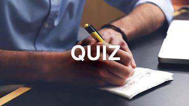 Unikniesz tych pułapek gramatycznych czy jednak polegniesz na 9. pytaniu?