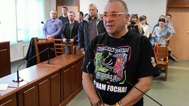 Owsiak skazany przez sąd za używanie wulgaryzmów na Przystanku Woodstock