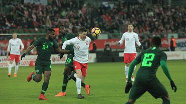 To już trzeci mecz kadry Nawałki przed mundialem bez gola! Polska przegrywa sparing z Nigerią