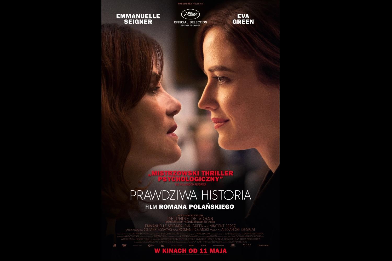 Polska premiera filmu 'Prawdziwa historia' odbędzie się 11 maja (mat. promocyjne/Monolith Films)