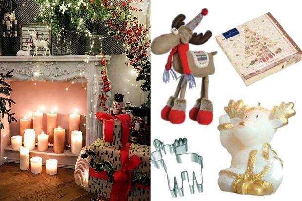 fot. Instagram @m_rozenek/ dekoracje świąteczne