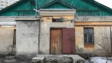 Poszła do dentysty w miasteczku niedaleko Moskwy. Zobaczyła tam klinikę jak z koszmarów [ZDJĘCIA]