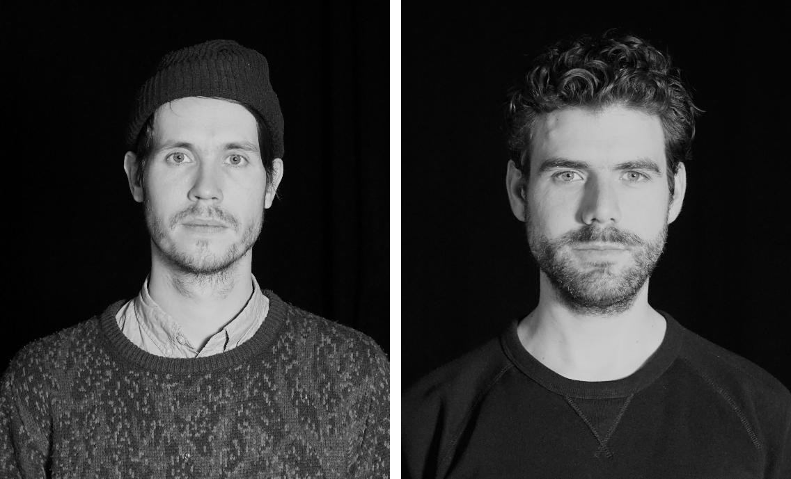 Reżyserowie dokumentu 'Czyściciele internetu' - Hans Block (z lewej) i Moritz Riesewieck (z prawej) (mat. promocyjne)