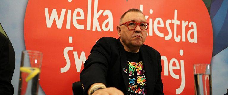 Jurek Owsiak zwraca się do Andrzeja Dudy. Kąśliwie i celnie punktuje prezydenta