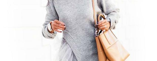 Ciepłe, wygodne i uniwersalne ubrania na zimowe dni
