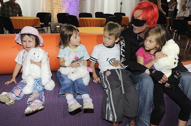 +Wisniewski Michal dziecko dzieci 2010-08-24
