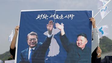 Na to spotkanie Kim Dzong Una będzie patrzył cały świat. Na początek spięcie o... mus mango