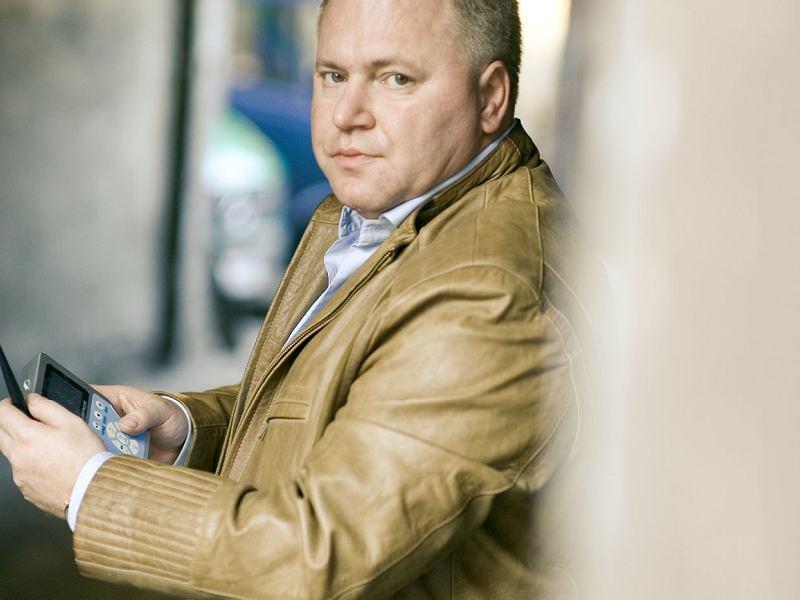 Prywatny detektyw: Co najmniej raz w tygodniu dzwoni ktoś z groźbą, że mnie zabije
