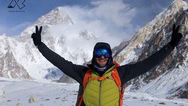 Co za tempo Bieleckiego i Urubki na K2! Ale teraz przed nimi najtrudniejszy etap: komin i Czarna Piramida