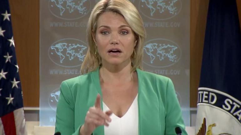 Departament Stanu USA o sytuacji w Polsce: Jesteśmy zaniepokojeni tą sytuacją