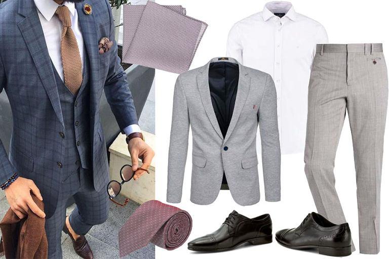 Krawat - jak łączyć go z koszulami