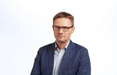 Fot. Andrzej Krasowski / Agencja Gazeta