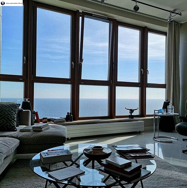 apartament Kuby Wojewódzkiego