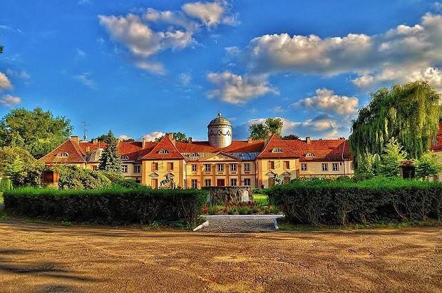 Pałac w Miliczu