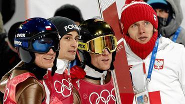 Ile skoczkowie zarobili za brązowy medal w konkursie drużynowym?