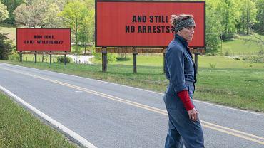 """BAFTA 2018 rozdane. """"Trzy billboardy za Ebbing, Missouri"""" rozbijają bank. Na Oscarach będzie powtórka?"""