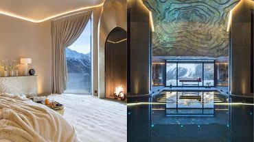 Willa Kulczyka wystawiona na sprzedaż. To najdroższy dom w Szwajcarii!