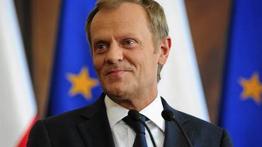 """W sieci pojawiło się zdjęcie Donalda Tuska... z brodą. """"Polski Banderas"""""""