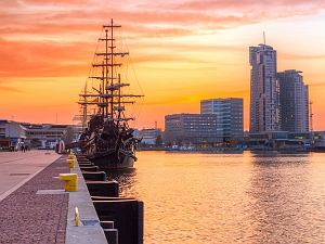 """Polska Kopenhaga? Oto miasto, w którym dobrze się żyje i pracuje. A jego """"krótka przeszłość"""" jest zaletą"""