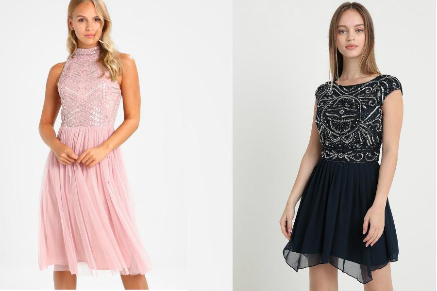 55e9f781fe Jak się ubrać na wesele - stylizacje na różne sylwetki