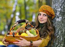 Jesienne hity z warzywniaka