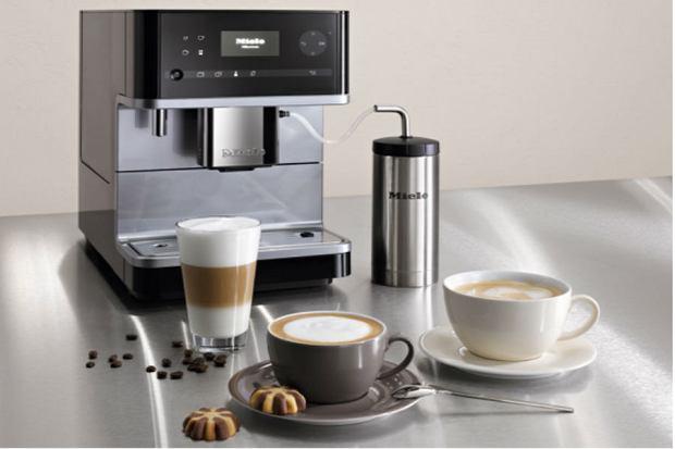 Magia kawy - jaki ekspres wybrać?