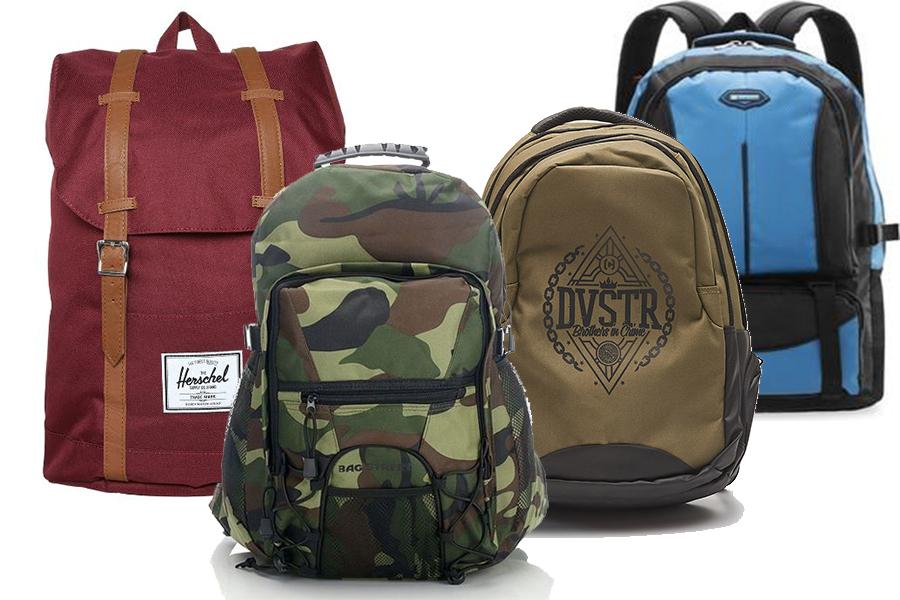 6797dd02603a6 Małe plecaki - jaki przyda się na trekking