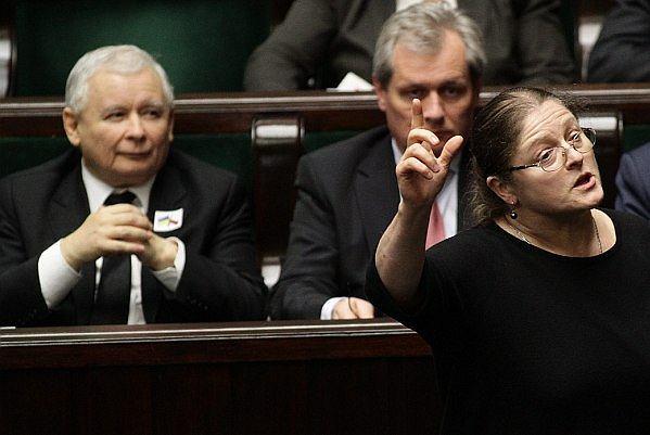 """""""Za """"mordy' i """"gorszy sort"""" Kaczyński i Pawłowicz powinni stracić mandaty. Przynoszą Polsce wstyd"""""""