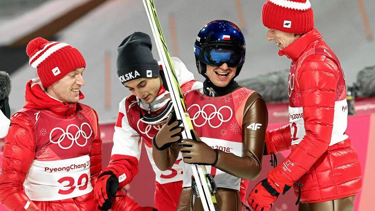 Przed nami skoki drużynowe, ale to nie wszystko. Polski medal w panczenach?