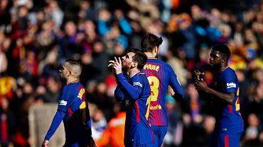 Barcelona zachowała wolny numer 7. Hiszpańskie media: Trzyma go dla wielkiej gwiazdy