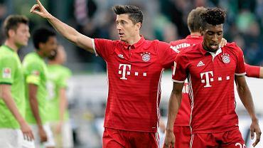 Rewolucja w Bayernie. Nowy kolega Lewandowskiego już pewny. Ale kilku też odejdzie