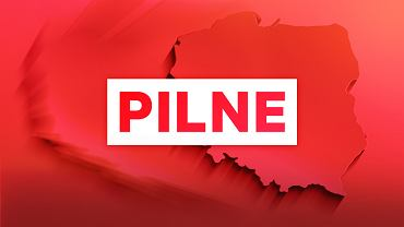 Wypadek autobusu w Konstantynowie. Nie żyją dwie osoby, kilkanaście rannych