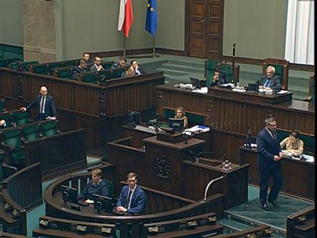 Sejm (iTV Sejm)