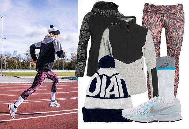 bieganie, odzież, jóźwik