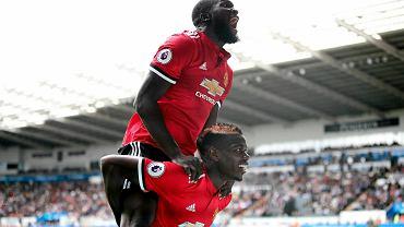 """Radosny futbol Man United. Mourinho promienieje. Bohaterem """"człowiek asysta"""""""