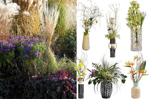 dodatki, ogród, kwiaty, balkon, taras
