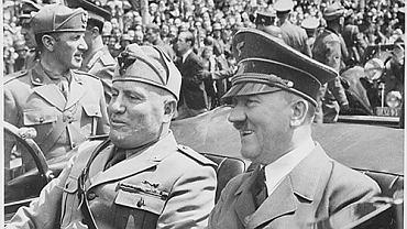 Zbadali zęby Hitlera i obalili teorie spiskowe. Już wiadomo, kiedy umarł naprawdę