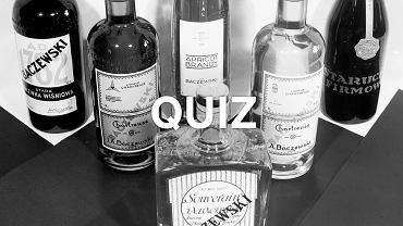 Sprawdź, co tak naprawdę wiesz o polskich alkoholach. Maksimum zdobędzie wyłącznie prawdziwy znawca