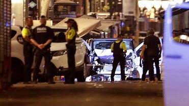Próba drugiego ataku w Hiszpanii. Terroryści chcieli powtórzyć pierwszy zamach