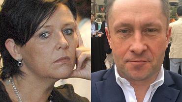Kamil Durczok znowu spotka się z byłą żoną w sądzie. Wcześniej nie miał czasu