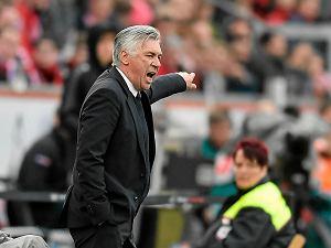 """Brzydkie zachowanie trenera Bayernu. Komu pokazał """"fucka""""?"""