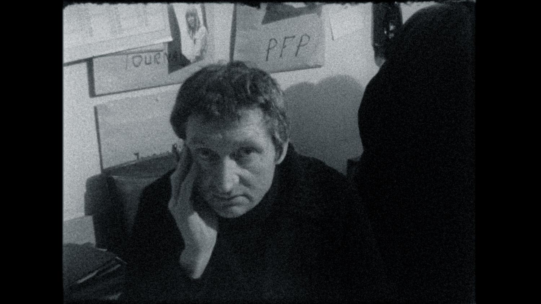 Kadr z filmu dokumentalnego 'Love Express. Przypadek Waleriana Borowczyka' (mat. promocyjne)