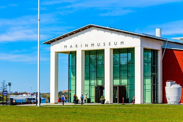 MARINMUSEUM Fot. Materiały prasowe
