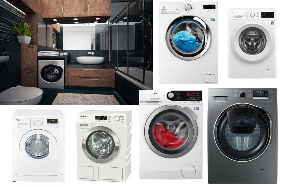 Parametry dobrej pralki