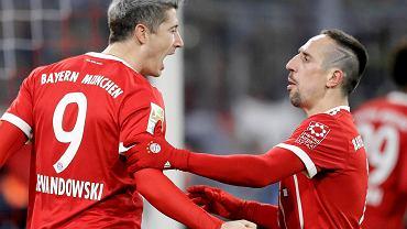 Lewandowski przeszedł do historii, ale niemieckie media krytyczne
