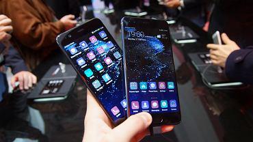 Huawei P10 w naszych rękach. Kolejny sukces Chińczyków? Oto pierwsze wrażenia